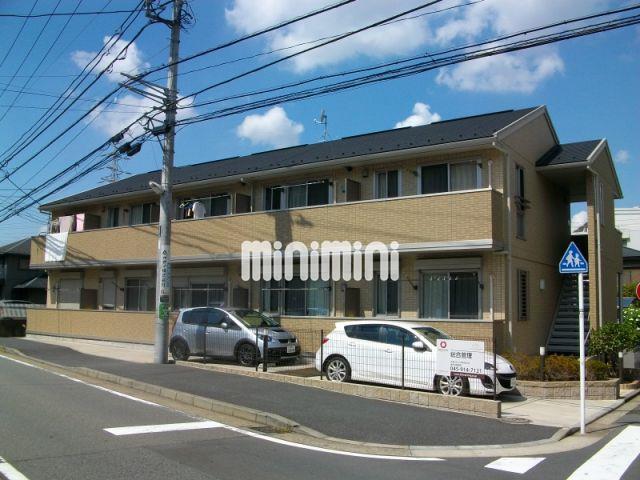 東急東横線 菊名駅(徒歩9分)
