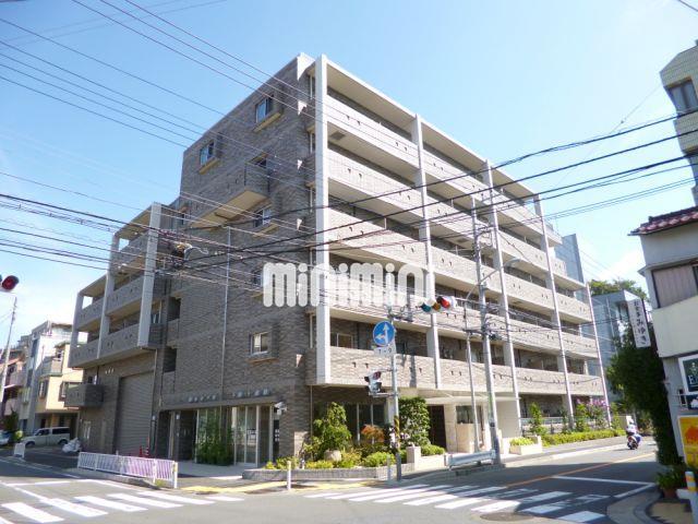 京浜東北・根岸線 横浜駅(徒歩13分)、東急東横線 横浜駅(徒歩15分)