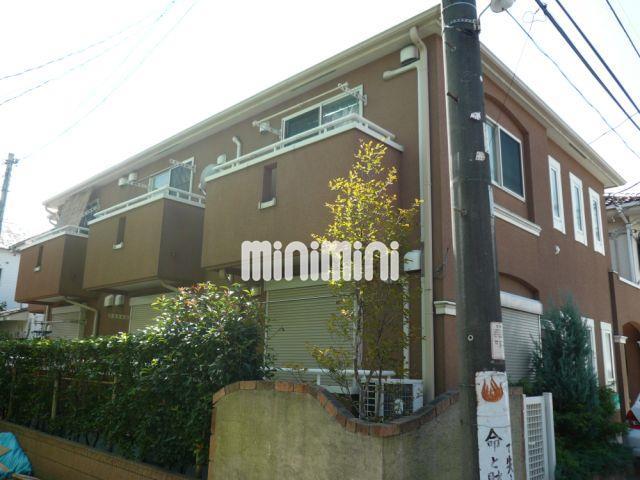 南武線 矢向駅(徒歩10分)