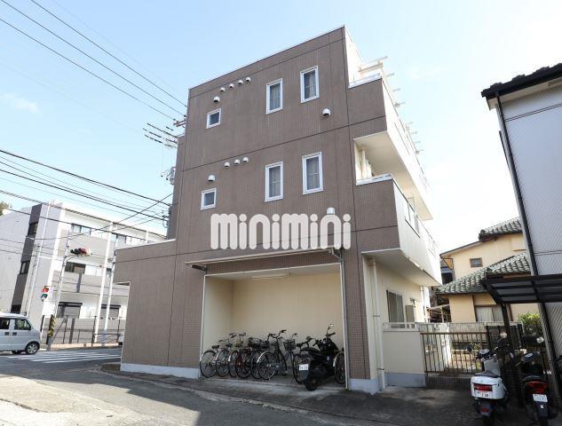 南武線 津田山駅(徒歩10分)