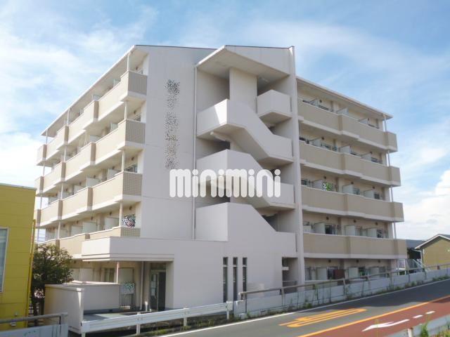 ガーデンヒルズ横浜