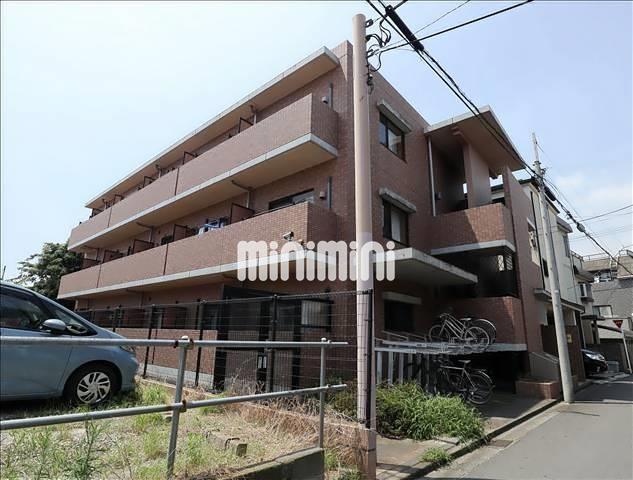 東急東横線 武蔵小杉駅(徒歩28分)