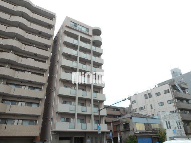 神奈川県川崎市中原区新丸子東1丁目1K