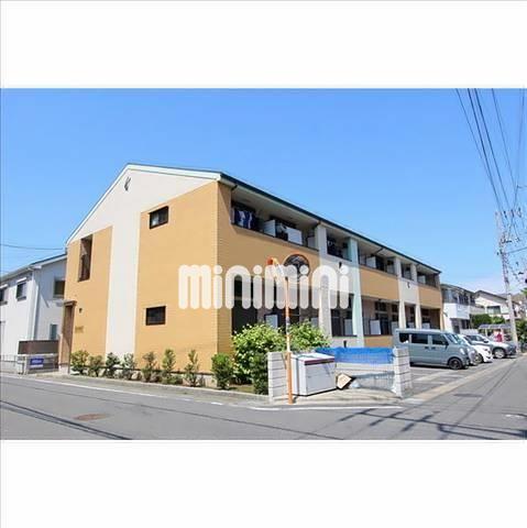 東海道本線 二宮駅(バス24分 ・山下停、 徒歩5分)