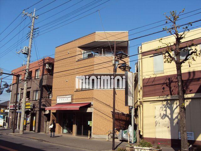 南武線 久地駅(徒歩3分)