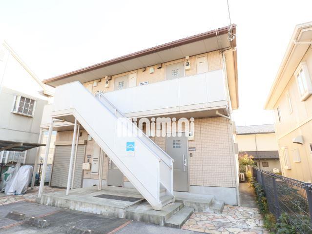 神奈川県横浜市都筑区桜並木1K