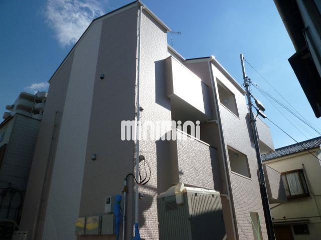 京浜東北・根岸線 新子安駅(徒歩12分)