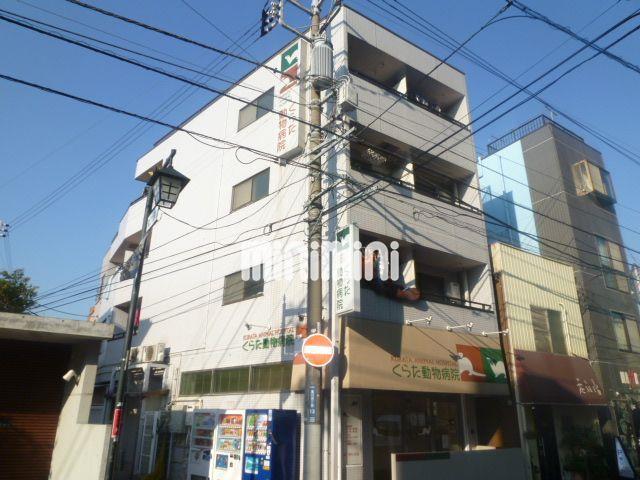 東急田園都市線 高津駅(徒歩3分)