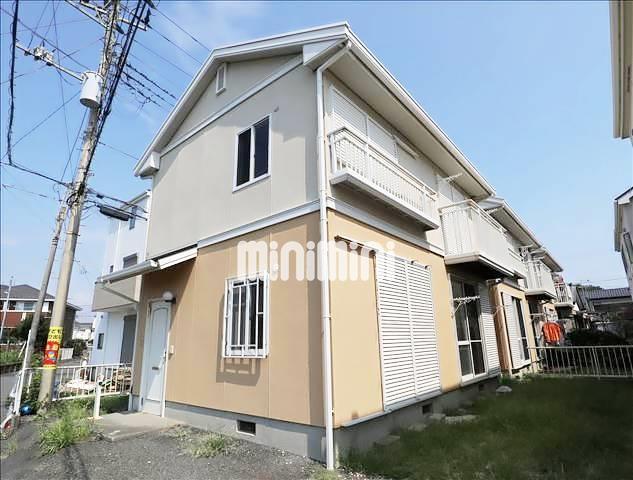 東海道本線 二宮駅(バス24分 ・長者町停、 徒歩15分)