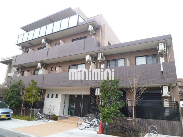 南武線 武蔵中原駅(徒歩18分)