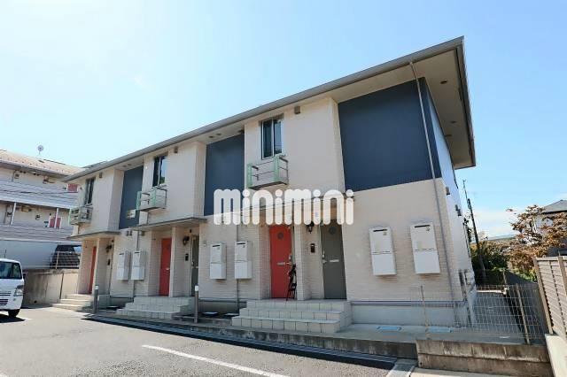 東急東横線 武蔵小杉駅(バス19分 ・野川停、 徒歩5分)