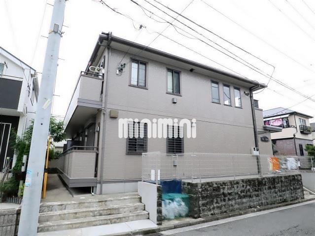東急東横線 綱島駅(バス21分 ・綱島停、 徒歩2分)