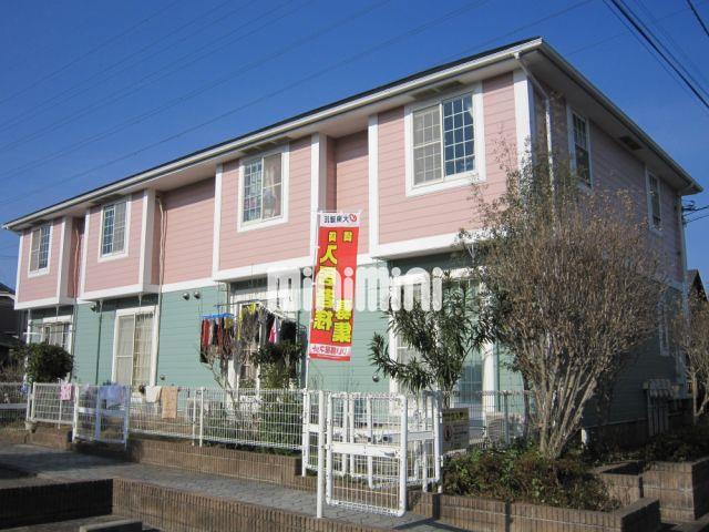神奈川県横浜市都筑区富士見が丘2LDK