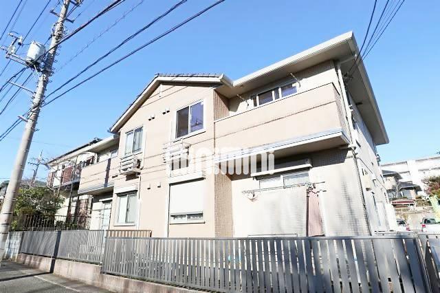 東急田園都市線 宮前平駅(徒歩16分)