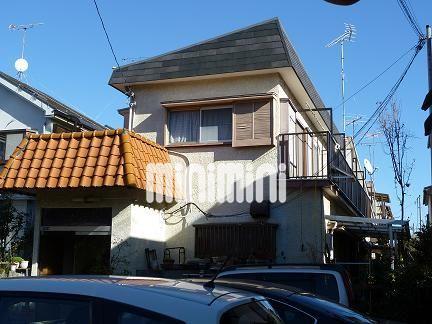 神奈川県横浜市港北区新吉田東5丁目3DK