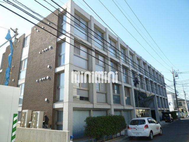 東急東横線 武蔵小杉駅(徒歩22分)