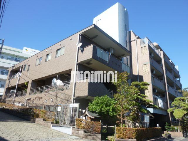 南武線 津田山駅(徒歩5分)