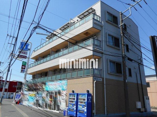 横浜線 小机駅(徒歩5分)