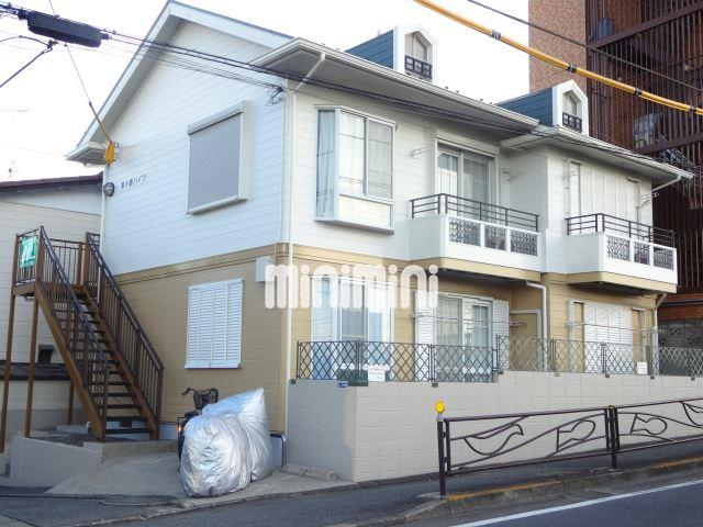 南武線 矢向駅(徒歩12分)