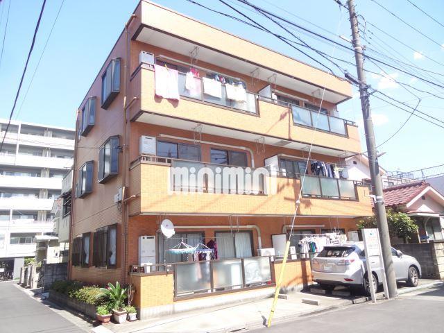 南武線 鹿島田駅(徒歩10分)
