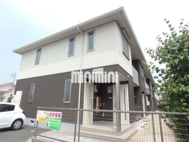 横浜市営地下鉄ブルーライン 新羽駅(徒歩16分)