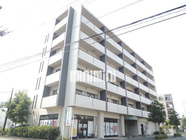 横浜市営地下鉄ブルーライン 新羽駅(徒歩3分)