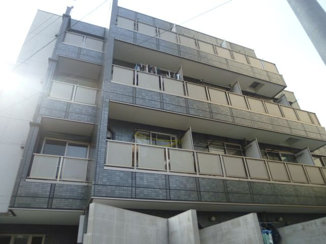 RADIA多摩川