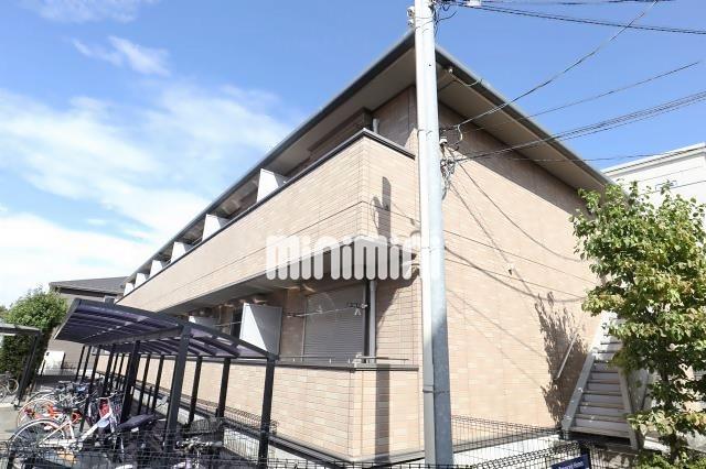 東急多摩川線 下丸子駅(徒歩22分)