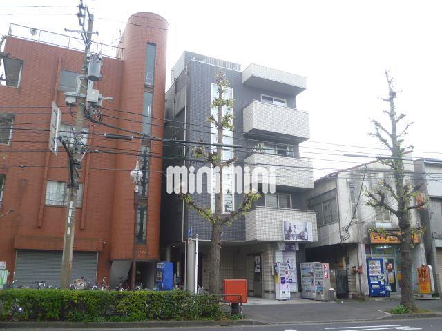 京浜急行電鉄大師線 東門前駅(徒歩25分)