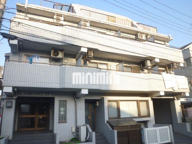 第2サンコート東戸塚