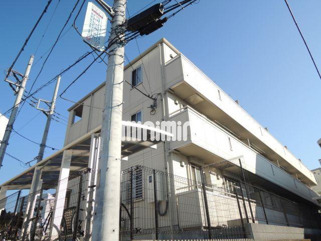 マレアガーデン新横浜A