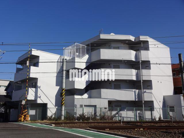 神奈川県横浜市鶴見区矢向4丁目1R