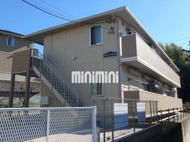 相模鉄道いずみ野線 緑園都市駅(徒歩7分)