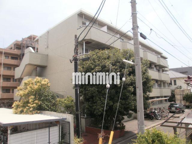 京浜急行電鉄本線 京急鶴見駅(徒歩11分)