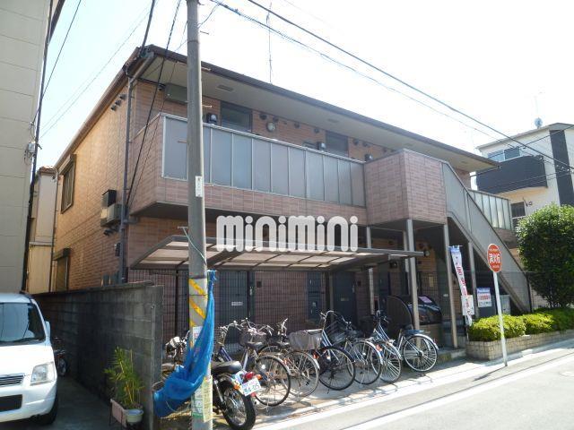 南武線 鹿島田駅(徒歩19分)