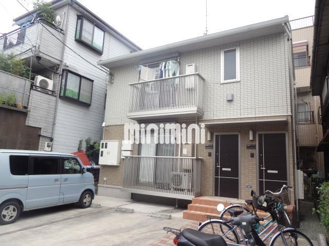南武線 浜川崎駅(徒歩10分)