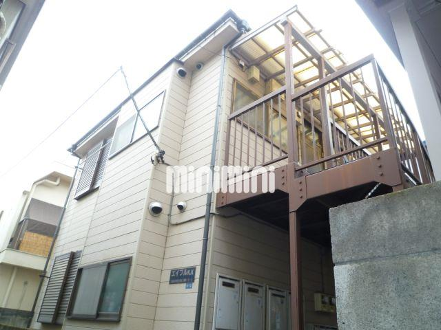 東急東横線 元住吉駅(徒歩12分)