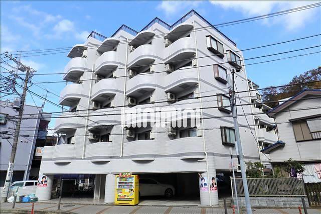 東急田園都市線 溝の口駅(徒歩4分)