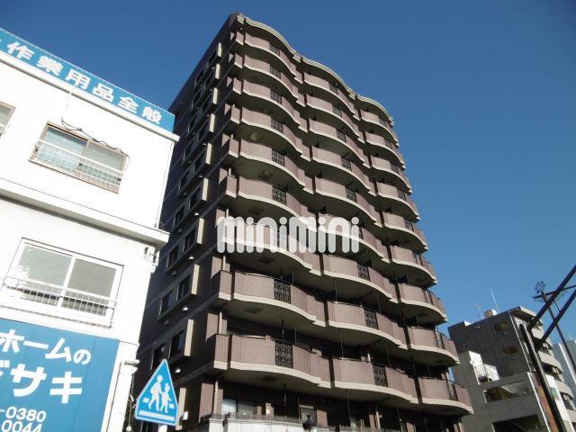 東急東横線 東白楽駅(徒歩14分)