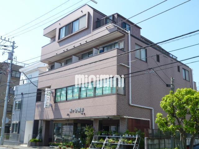 東急田園都市線 梶が谷駅(徒歩9分)