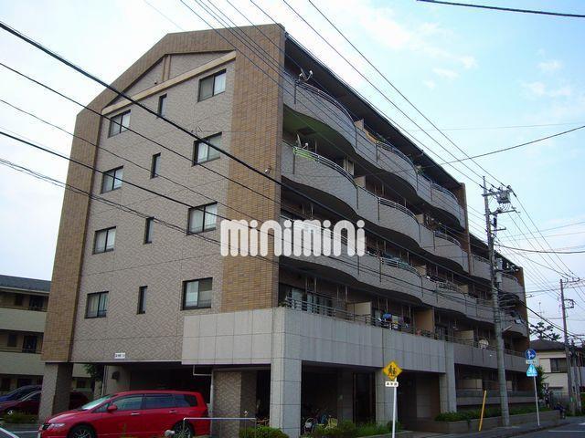小田急電鉄小田原線 向ヶ丘遊園駅(徒歩12分)