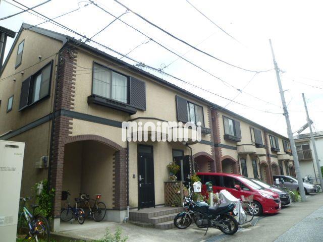 神奈川県横浜市港北区高田西1丁目2LDK+1納戸