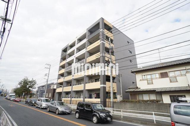 東海道本線 茅ヶ崎駅(バス8分 ・西小和田停、 徒歩2分)