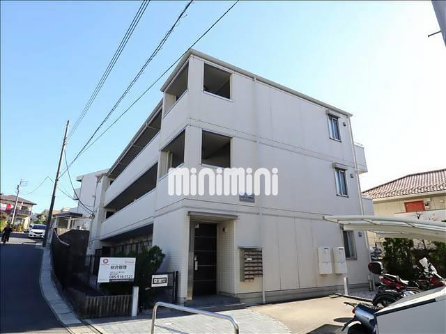 マレアガーデン新横浜B