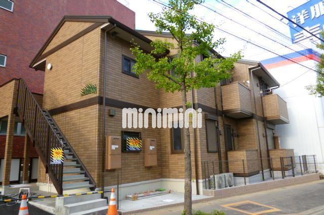 東急東横線 武蔵小杉駅(バス18分 ・能満寺停、 徒歩5分)
