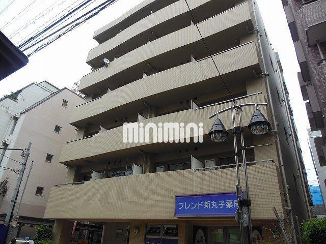 東急目黒線 多摩川駅(徒歩20分)