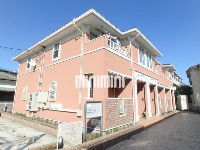 ラブリーメゾン鎌倉