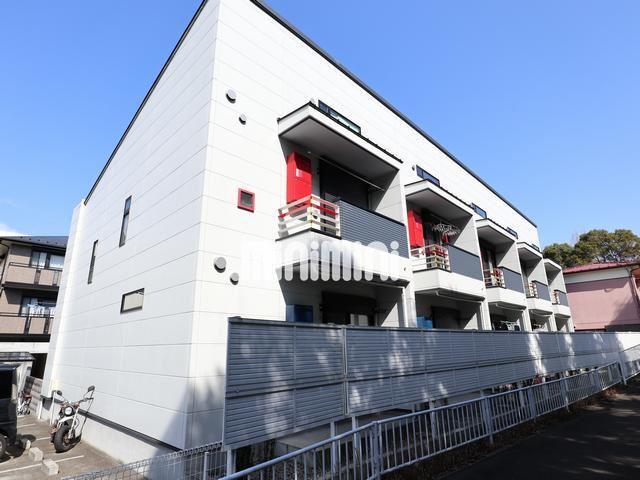 小田急電鉄江ノ島線 善行駅(徒歩15分)