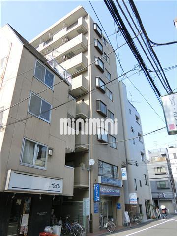 東急東横線 新丸子駅(徒歩4分)