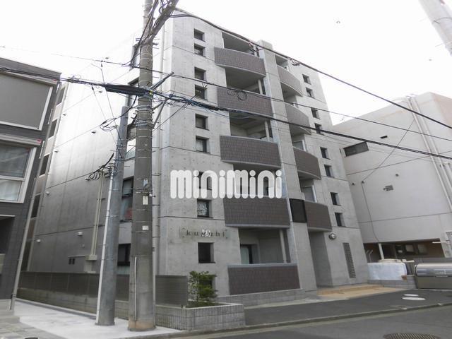 東海道本線 藤沢駅(徒歩4分)